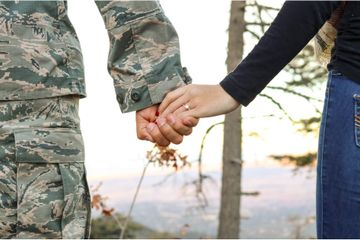 7 Things I Do to Stay Sane (and Have Fun!) During My Husband's Deployments