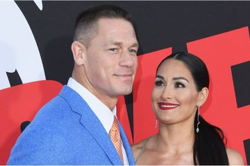 John Cena Has a Change of Heart, Says He Wants a Family With Nikki Bella After Split