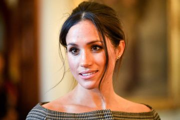 The Heartbreaking Reason Meghan Markle's Dad Will NOT Be Attending the Royal Wedding