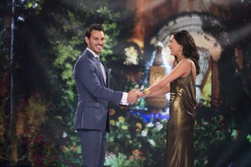 Get to Know the Basics About Chase From The Bachelorette