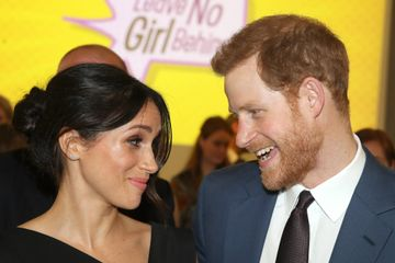 The Strict Rule All 600 Guests Must Follow at Harry and Meghan's Wedding - No Exceptions