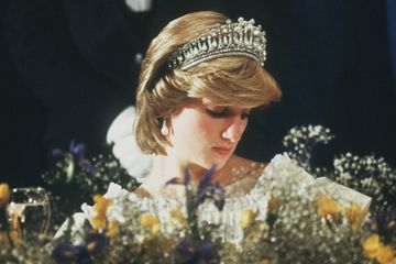 7 Fascinating Facts About Princess Diana's Life After Her Divorce