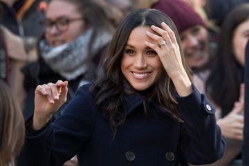 Yes, Meghan Markle Will Have to Curtsy to Kate Middleton