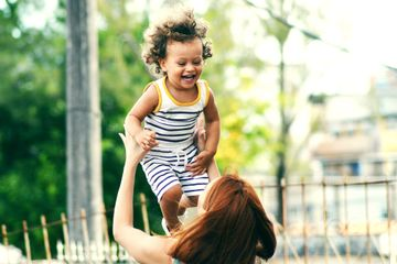 How This Mother's Day Changed My Perspective on Parenting