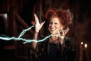 A Hocus Pocus Sequel Is Happening, but Only in Book Form - Hey, We'll Take It!