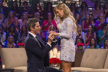 The Bachelor's Arie and Lauren Picked a Wedding Date That Holds a Very Special Meaning