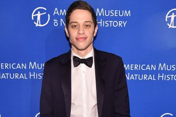 "Pete Davidson Calls Out Critics of His Relationship With Ariana Grande: ""It's F*cked Up"""
