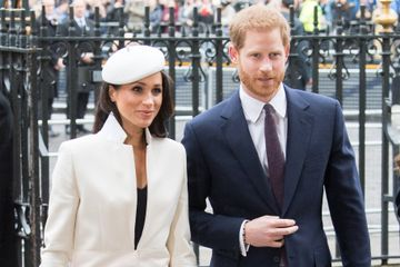 Meghan Markle Is Going on Her First Royal Tour - Get All the Details!
