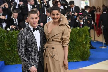 Love Is in the Air! Nick Jonas and Priyanka Chopra Are Reportedly Dating