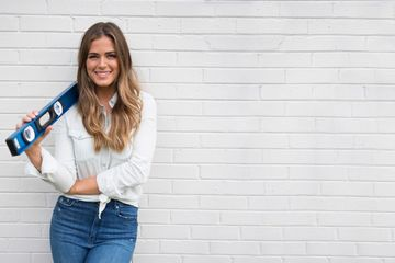 Former Bachelorette Turned House Flipper JoJo Fletcher Shares 8 Secrets to Home Remodeling