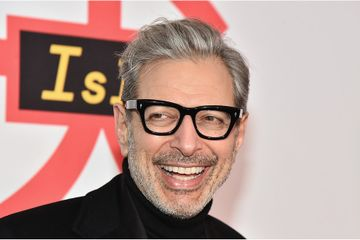 Pardon This Interruption to Your Day, but Here Are 20 Sexy as Hell GIFs of Jeff Goldblum