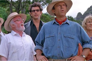 7 Fascinating Things You Don't Know About Jurassic Park