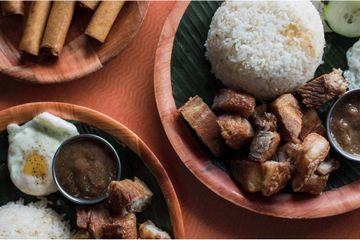 10 Filipino Foods You Should Know About