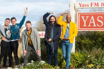Queer Eye: See the Mini-Makeover the Fab 5 Gave an Adorable Australian Farmer