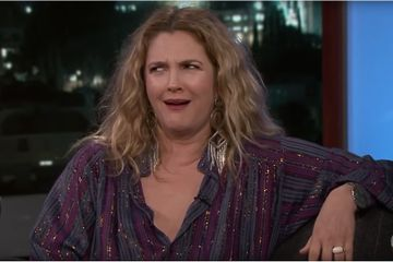 Drew Barrymore Talking About Getting Revenge on an Ex Will Make You Do a Serious Evil Laugh