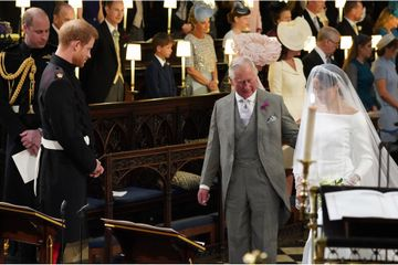 "Thomas Markle Says of the Royal Wedding: ""I'm a Footnote in 1 of the Greatest Moments in History"""