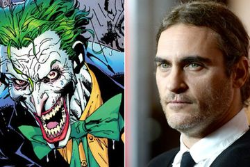 Everything You Need to Know About the Joker Movie Starring Joaquin Phoenix