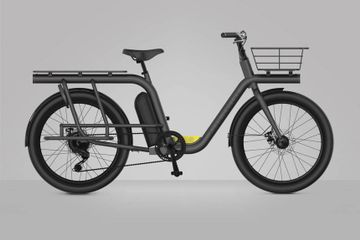 The Capacita may change the way you think about e-bikes