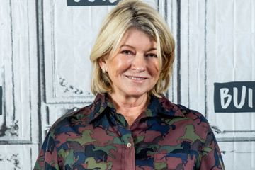 Martha Stewart's favorite restaurants in NYC