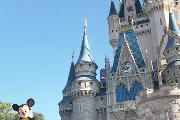 How to Have the Best Day Ever at Disney World - Alone!