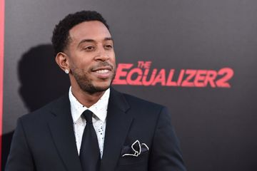 Ludacris Helped a Woman in Need by Covering Her $375 Grocery Bill