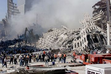 Inside the groundbreaking science used to identify 9/11 remains