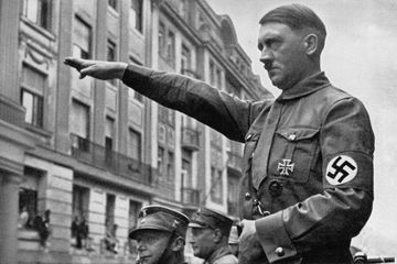 Book claims to have uncovered the real story of Hitler's death