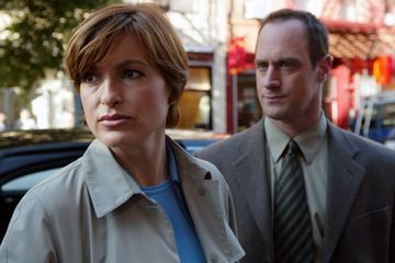 A New Law & Order Series Is Coming - and Yes, Olivia Benson Will Make an Appearance