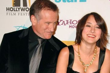 37 Photos of Robin Williams's Family That Will Make You Miss Him Even More