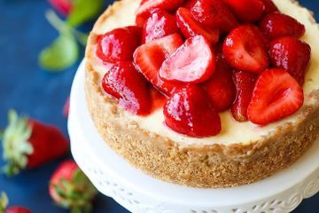 17 Sweet Desserts You Can Make in Your Instant Pot