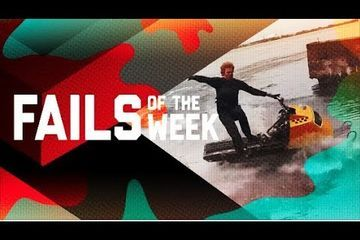 The Chancla of Destiny Fails of the Week (October 2018) | FailArmy