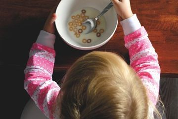 Roundup weed killer found in all kids' oat-based cereals tested
