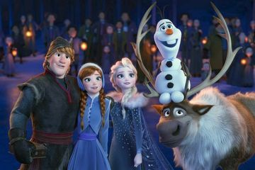 Frozen 2 Will Feature 4 New Songs, and Even More Dazzling Details We Have About the Sequel