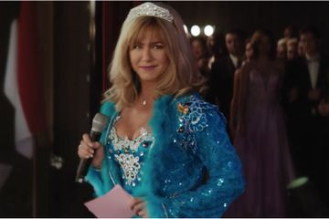 Jennifer Aniston Is an Unforgiving Pageant Mom in the Trailer For Netflix's Dumplin'