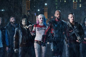 6 Fast Facts About the Suicide Squad Sequel, From the New Title to the Release Date