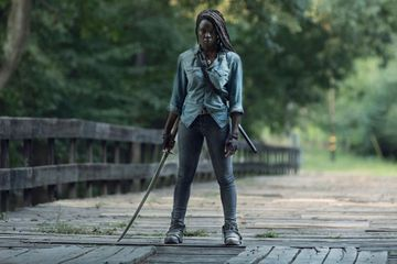 Brace Yourselves, Walking Dead Fans: Danai Gurira Is Leaving After Season 10