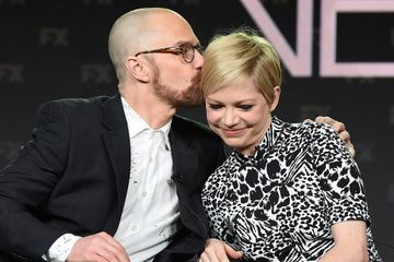Why Michelle Williams and Sam Rockwell's Fosse/Verdon Is the Perfect TV Show For 2019