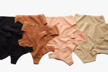 Breathe easy with Knickey's fair-trade organic cotton underwear