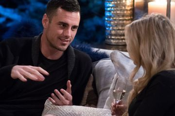 Is Former Bachelor Ben Higgins Single? Here's What We Know