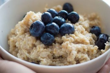 How to make porridge more palatable
