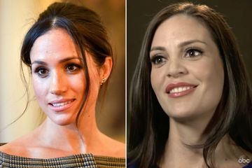 Woman spends $30,000 on surgery to look like Meghan Markle