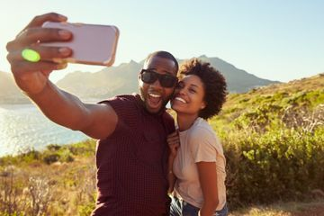 Here's Why Posting About Your Partner on Instagram Is Good for Your Relationship
