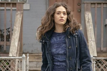 Fiona Exited Shameless in the Most Beautiful Way, and She's Definitely Not Looking Back
