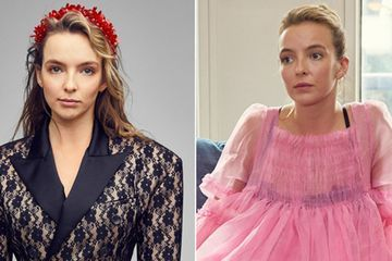 Killing Eve's Jodie Comer (aka Villanelle) Says Season 2 Won't Be What You Think It'll Be