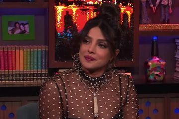 Priyanka Chopra Shuts Down Rumors That She's Upset With Meghan Markle For Skipping Her Wedding