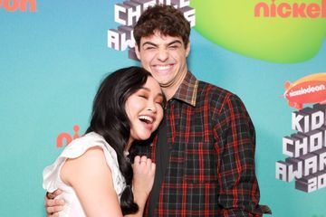 Noah Centineo and Lana Condor Reunite on the Red Carpet, and My Heart Suddenly Feels So Full