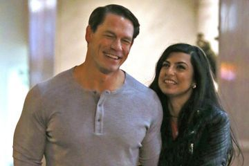 John Cena Goes on a Romantic Date After Ex Nikki Bella Confirms Her New Relationship