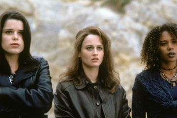 We FINALLY Have More Details About The Craft Reboot, and They're Magical