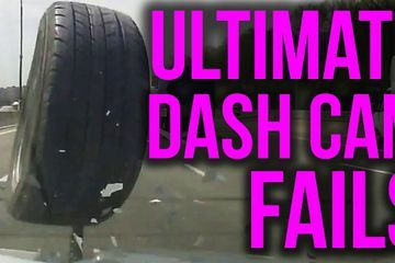 Ultimate Dash Cam Fails || FailArmy
