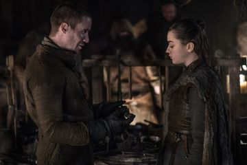 Game of Thrones: Exactly How Old Are Arya and Gendry?